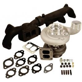 BD Diesel Iron Horn Turbo Kits 2007.5-2018 Dodge