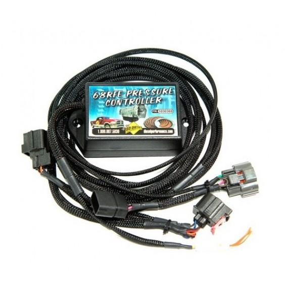 BD Power Automatic Transmission Parts | 96-14 Dodge 5.9L & 6.7L