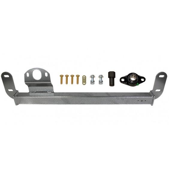 BD Diesel Dodge Steering Stabilizer (SBS) | 94-15 Dodge 5.9L & 6.7L