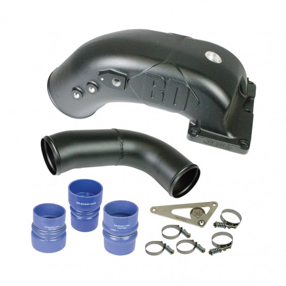 BD Power X-Intake Elbow Kits