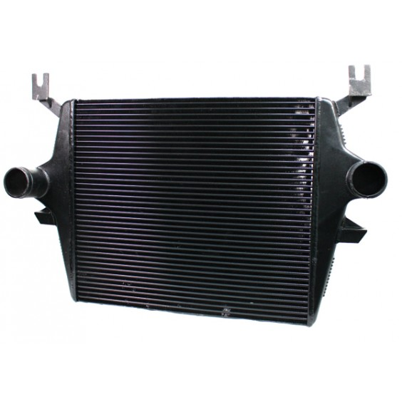 BD Power Xtruded Intercooler - Ford 03-07 6.0L PowerStroke