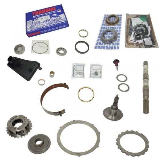 BD Diesel Ford Build-It Transmission Kits