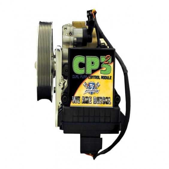 TS Performance Dual CP3 Kit