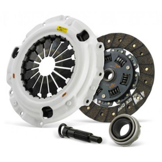 Single Disc Clutch & Flywheel Kit | Chevy 6.5L Diesel - 2500/3500