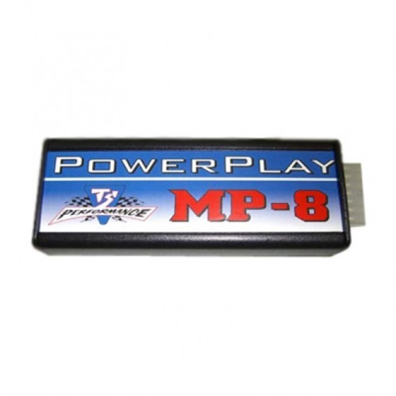 TS Performance Medium Duty Series MP8