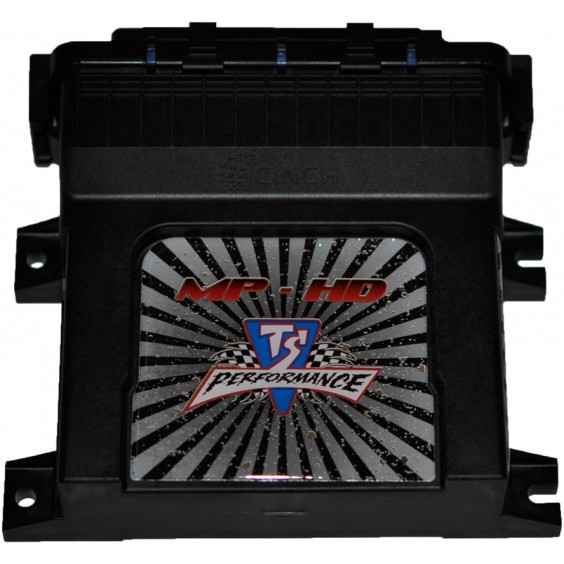 TS Performance MPHD Heavy Duty Truck Series