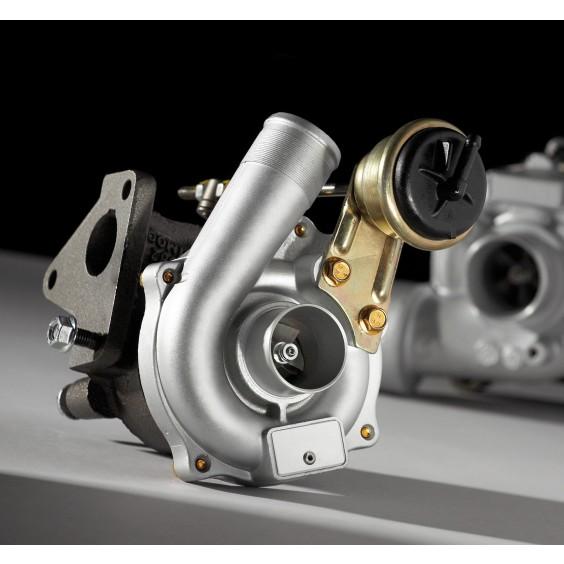 RACE TURBO S400 80mm Billet/87mm 1.10A/R T4