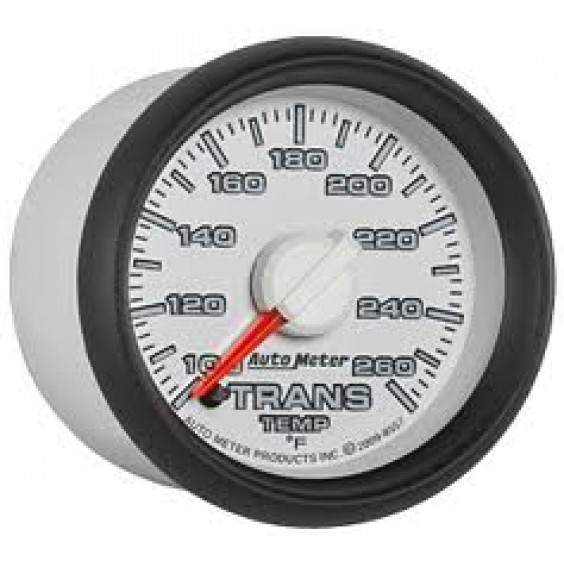 Factory Match Transmission Temp Gauge