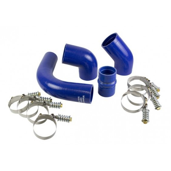 Intake Hose & Clamp Kit | Chevy 6.6L Duramax