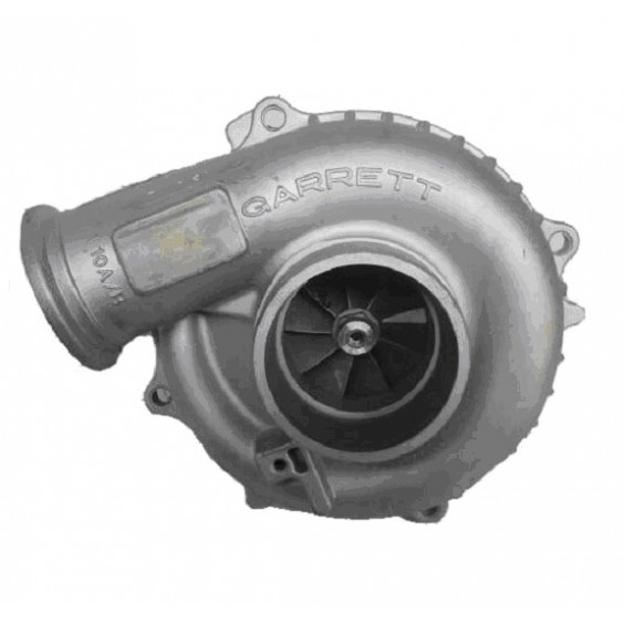 BD Power Reman Turbo w/o pedestal | 98.5-99.5 Ford 7.3L Powerstroke VAN