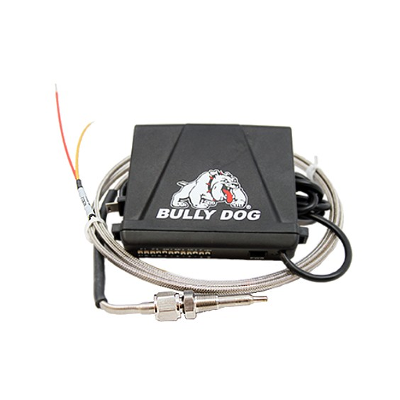 Bully Dog Sensor Docking Station w/ Pyrometer