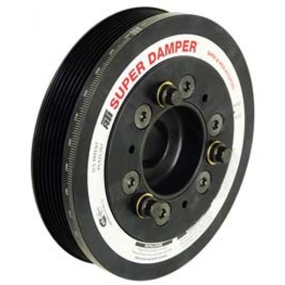 ATI Diesel Super Damper | 99-18 Ford Powerstroke