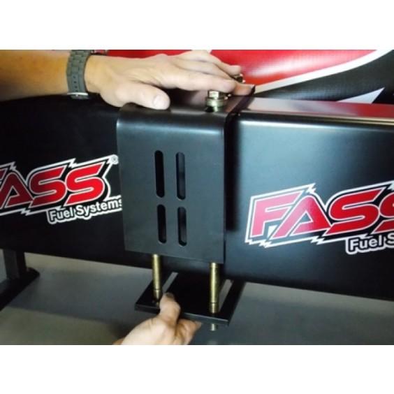 FASS Titanium Semi Frame Bracket