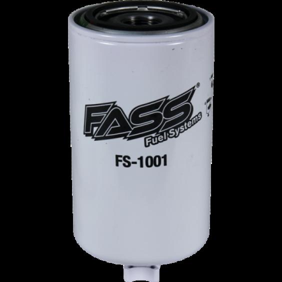 FASS Titanium Particulate Filter Replacement