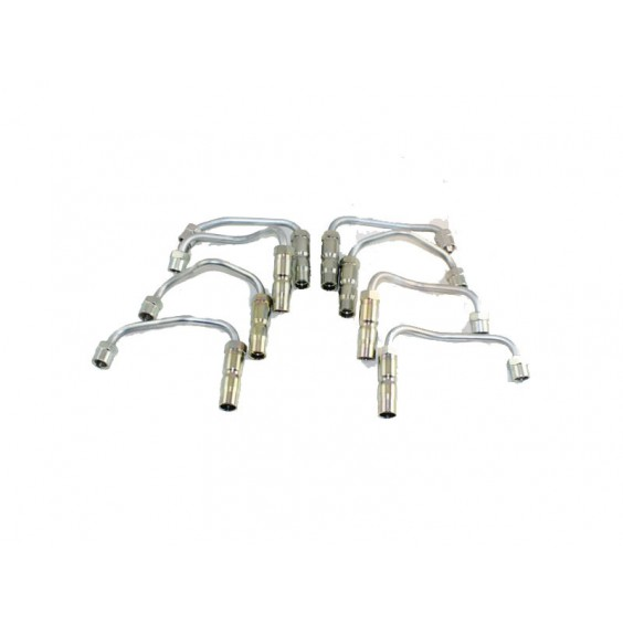 Industrial Injection Chevy Accessories