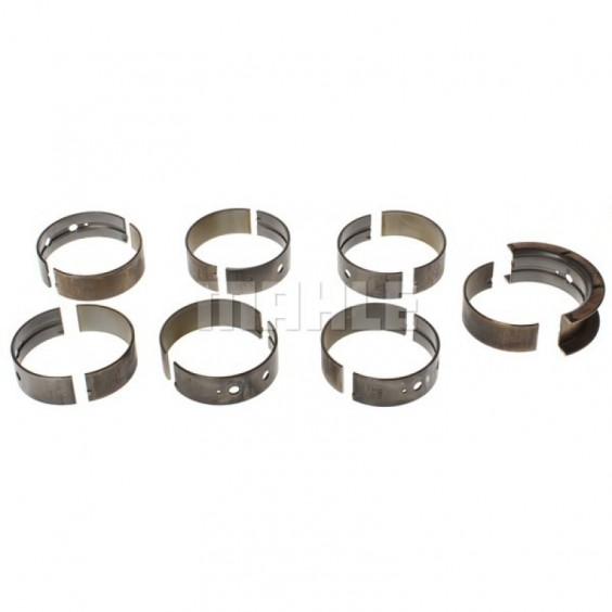 Main Bearings - RACE Series | 89-15 Dodge 5.9L & 6.7L Cummins