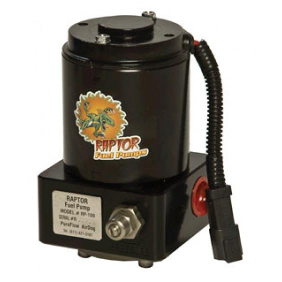 Raptor Series Fuel Pump 4G | Duramax