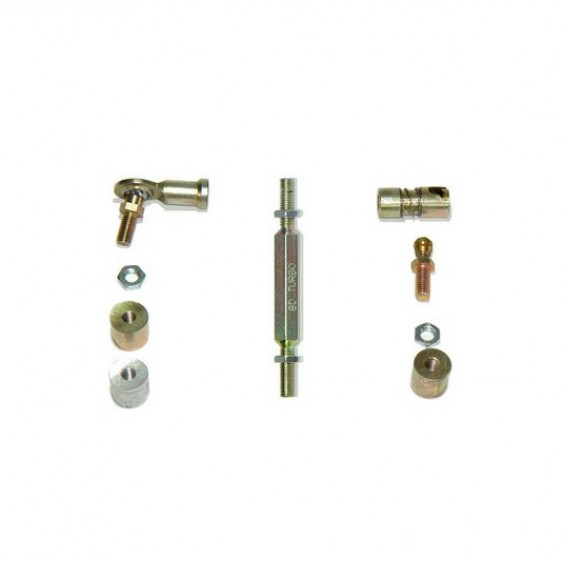 BD Diesel Boot Lock Kit