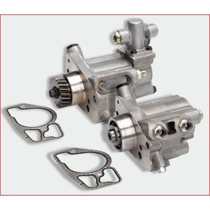 bd power high pressure oil pump  hpop