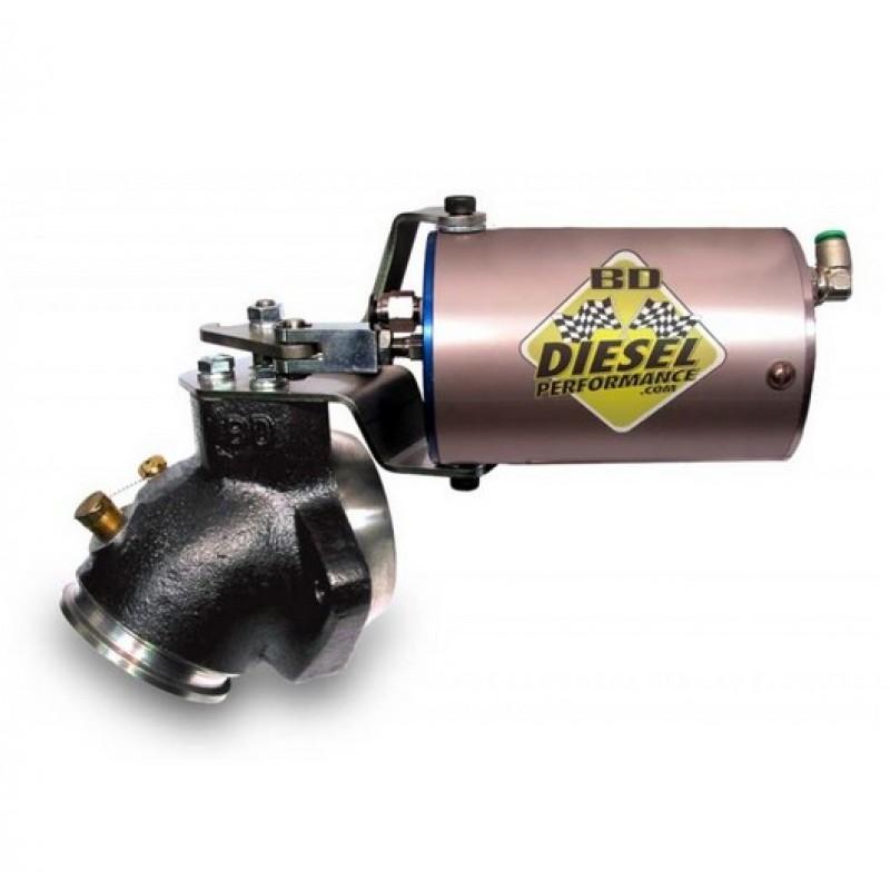 BD Diesel Dodge Cummins Exhaust Brakes