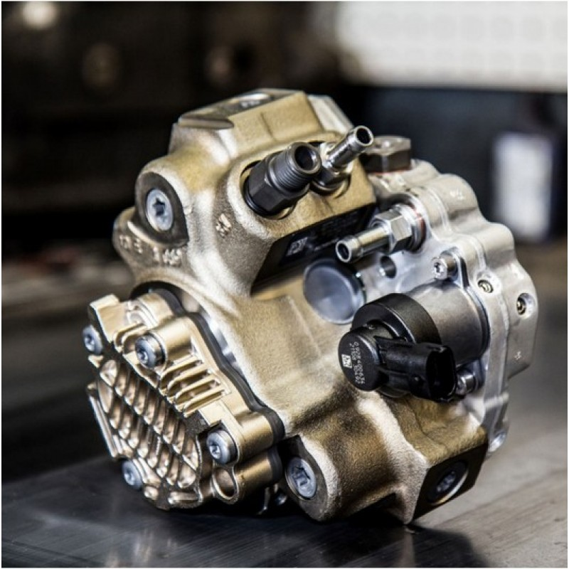 IIS Injection Pump CP3 | 06-08 Chevy 6 6L Duramax LBZ/LMM