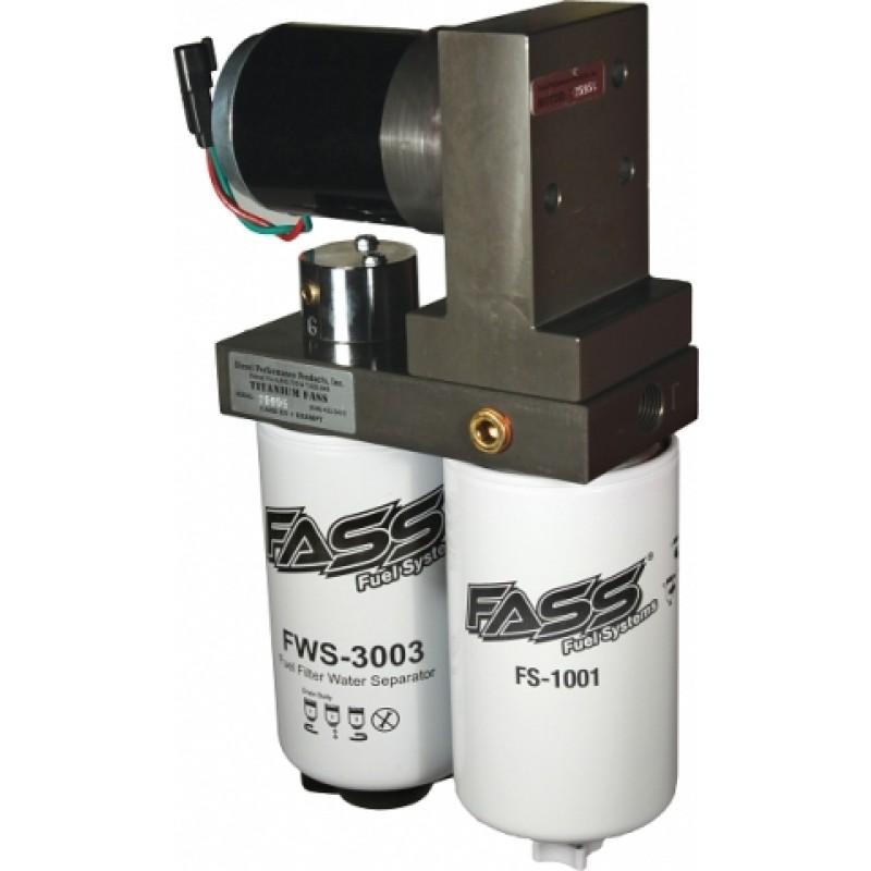 FASS Titanium Signature Series Fuel Lift Pump 95GPH