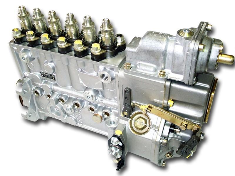 1x 1998-2002 NEW Injector vp44 fits Dodge RAM Cummins Diesel Stock 235HP AUTO