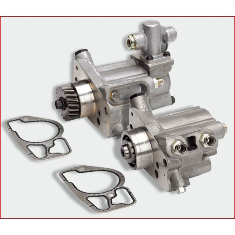 bd power high pressure oil pump hpop   ford