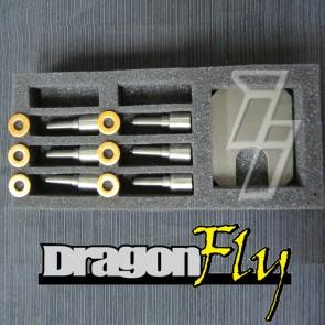 IIS Injector Nozzle | 04.5-07 Dodge 5.9L Cr Cummins