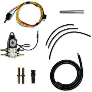 BD Power 4 Wheel Low Front Axle Unlock Kit | 94-02 Dodge