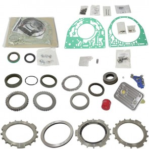 BD Diesel Allison Build-It Transmission Kits