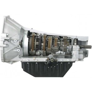 BD Performance Transmission - 90-94 Ford E4OD 2wd