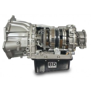 BD Performance Transmission - 01-04 Chevy LB7 Allison 2wd