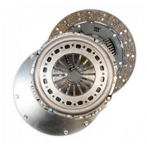 South Bend Clutch Dual Disc Kits for Dodge Cummins Diesel Trucks