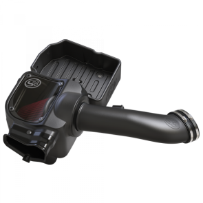 S&B Filters Cold Air Intake Kits   17-19 Ford 6.7L Powerstroke