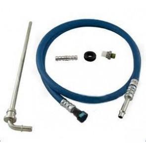 AirDog Suction Tube/Draw Straw Kit | 901-01-0351-QC