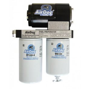 AirDog Fuel Systems And Lift Pumps | Powerstroke