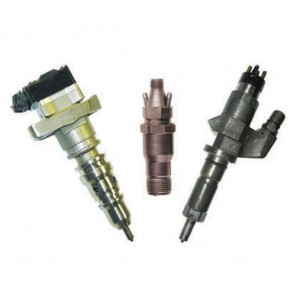 BD Power Ford Fuel Injectors