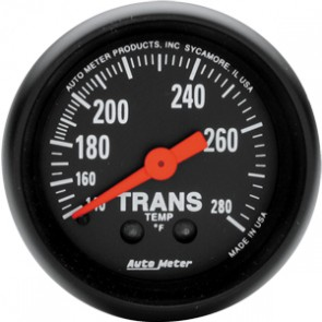 Autometer Z-Series Trans Temperature Gauge
