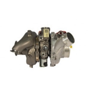 Motorcraft Turbocharger | 94-15 Ford Powerstroke