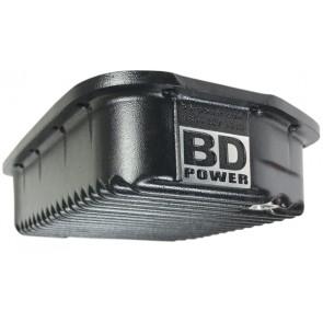BD Diesel performane Deep Sump Transmission Pan, 89-07 Dodge