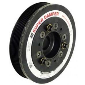 ATI Super Damper 1999-2003 7.3L Powerstroke