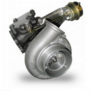 Super B Turbocharger