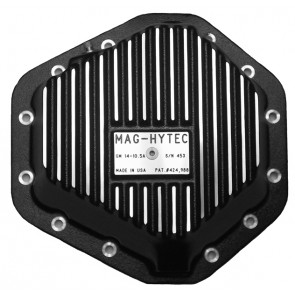 Mag-Hytec GM 14-10.5-A Differential Cover