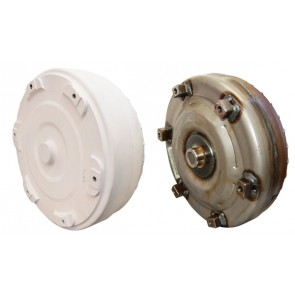 PPE Triple Disc Torque Convertor, 01-10 Chevy / GMC 6.6L
