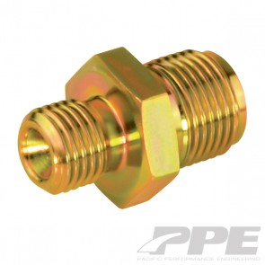 PPE Ported Fuel Rail Fitting-04.5-10 Chevy 6.6L LLY/LBZ/LMM