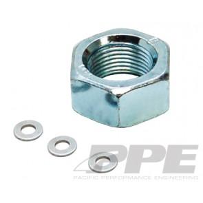 PPE Release Valve Shim Kit - 04.5-10 Chevy 6.6L LLY/LBZ/LMM