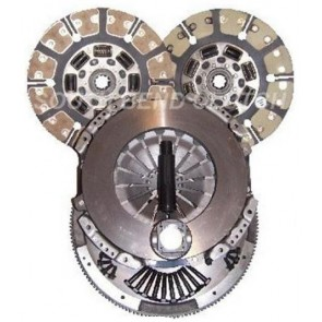 South Bend Clutch   03-07 Ford 6.0L Powerstroke - ZF6 6 Speed