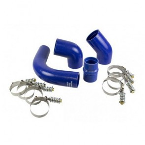 Intercooler Hose & Clamp Kit | 01-04 Chevy LB7 Duramax