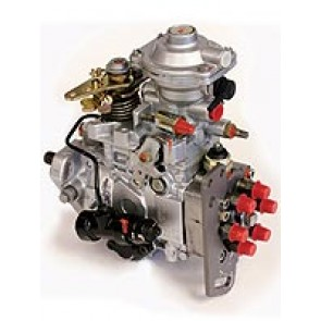 VE Injection Pump - 230hp Performance Pump, 90-93 Dodge